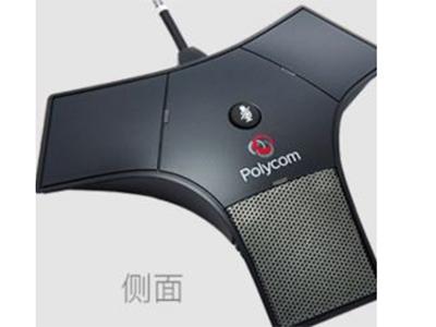 寶利通  IP 7000擴展麥克風 Polycom IP7000擴展麥克風,可增加3米拾音半徑。