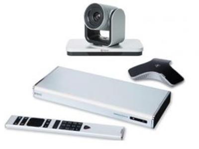 寶利通  Polycom Group500 新一代功能強大及簡捷的用戶界面,使用簡捷,適合各種視頻協作應用,為用戶帶來無與倫比的應用體驗。