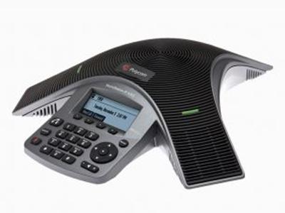 寶利通  SoundStation IP 5000 高清語音技術IP會議電話