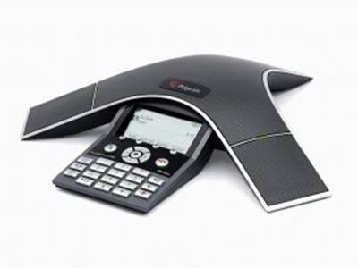 寶利通  SoundStation IP 7000 大型會議室IP電話的不二選擇!