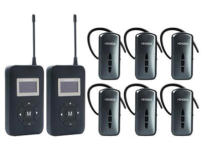 恒達文博 無線講解器 大客戶專線:禹經理:18037188168