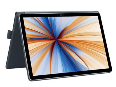 华为 MateBook E 2019款12英寸(钛金灰 高通 850 8GB 256GB)全连接轻薄二合一笔记本 2K触摸屏 手机电脑一碰即传