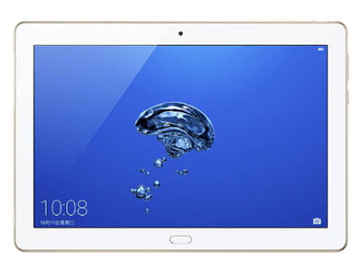 华为荣耀Waterplay 防水影音平板4GB+64GB WiFi版(香槟金)