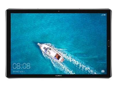 华为平板 M5 10.8英寸 4GB+64GB WiFi版(深空灰)2K高清屏,哈曼卡顿调音,人脸解锁,贴心护眼模式,GPU Turbo 提升游戏体验