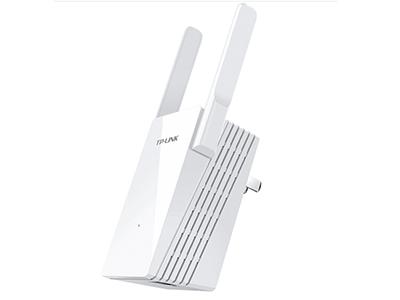 TP-LINK  TL-PA500W  电力线适配器套装 电力线无线AP;300M Wifi+600M PLC;电力线无需配置,只需配置无线名称和密码即可上网,一个百兆LAN口