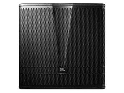 """CV3018S 18寸低頻反射式超低頻音箱  系統類型:18""""低頻反射式超低頻音箱 頻率范圍(-10dB) :40Hz-200Hz 頻率響應(+3 dB) :50 Hz- 200 Hz 靈敏度(1w@ 1m) :97 dB 額定阻抗:4Ω 最大聲壓級輸出(1m) :123 dB (129 dB峰值)"""