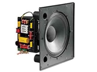 """Control 322CT  Control 322C/CT :高輸出12""""同軸天花板揚聲器; 32 Hz - 20 kHz(-10dB); 90°扇形標稱覆蓋范圍;95dB:8Ohm標稱阻抗;400W/800W(粉紅/編程)(IEC);14.4"""" x 14.4""""擋板; 8.8""""(C322C) ; 9.5"""" (C322CT); 9.1 Kg (C322C) ; 10 Kg (C322CT)"""