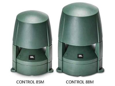 Control 80系列揚聲器  專為戶外應用,高耐候性的CONTROL 80系列蘑菇型戶外景觀揚聲器,貼地或埋地安裝,提供卓越的全音域音質和360度覆蓋。CONTROL 80系列揚聲器可在多場合應用,緊湊外形設計使音箱不引人注目,容易與周圍環境融為一體。高輕度的聚乙烯外殼經受得住草坪護理設備的刮擦和風雨的侵襲,使得揚聲器長久保持光潔如新。