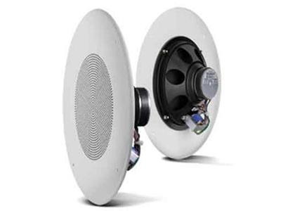 """CSS8008  單元尺寸: 200mm(8"""") 平均靈敏度:96dB 頻率范圍(-10dB):55Hz-16kHz 覆蓋范圍:120° 持續功率:15W"""