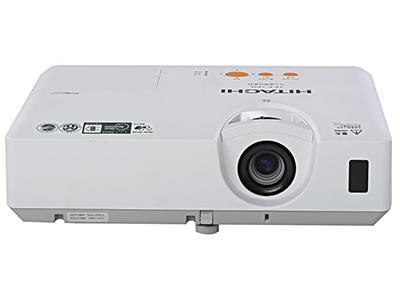 日立 HCP-200X 投影机2700亮度 1024*768分辨率 4000:1对比度