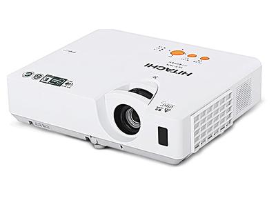 日立 HCP-347X 投影机3200亮度 1024*768分辨率 4000:1对比度
