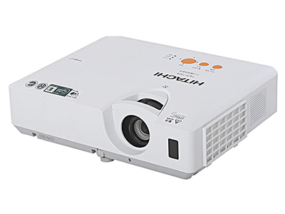 日立 HCP-D320X 投影机3200亮度 1024*768分辨率 16000:1对比度