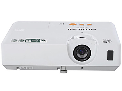 日立 HCP-D330X 投影机3300亮度 1024*768分辨率 16000:1对比度