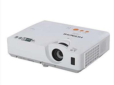 日立 HCP-842X 投影机4000亮度 1024*768分辨率 5000:1对比度