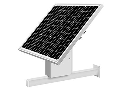 太阳能板监控支架