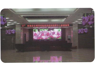 黑龙江运管局室内P1.875