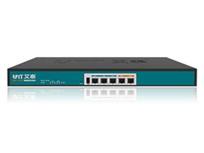 艾泰  进取 1220G  全千兆宽带网关 2个100/1000M WAN口,3个100/1000M LAN口  全千兆接入,提升10倍处理能力  支持PPPoE/WEB认证,控制用户接入网络  支持智能弹性流控,实时优化网络性能  上网行为管理,轻松管控闲聊/网上购物/游戏等  支持PPTP/L2TP、IPSec VPN,灵活组建虚拟局域网  支持短信、微信、免认证等多种广告认证方式  支持子母路由功能,可对艾泰AP设备统一管理