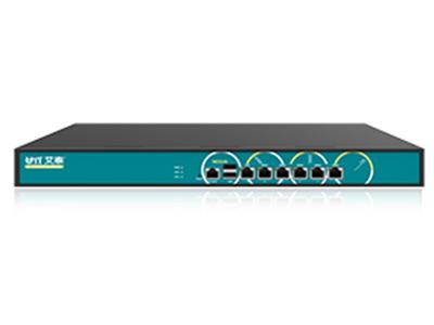 艾泰   NE4000  全千兆高性能网关 5个100/1000M WAN口,1个100/1000M LAN口  业内高配2G DDR3内存、成倍提升内存处理能力  内置PPPoE服务器,控制用户接入网络  五网互联,支持线路备份及负载均衡  支持智能弹性流控,实时优化网络性能  支持连接数限制,可有效限制P2P软件  支持主流VPN协议,灵活组建虚拟局域网  支持短信、微信、免认证等多种广告认证方式