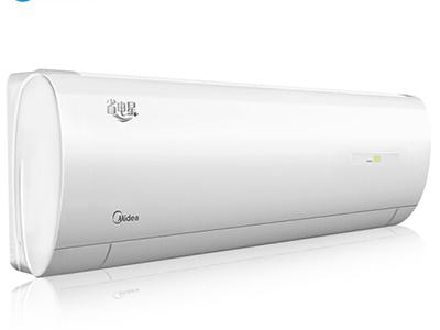 美的  小1匹 省电星 三级定速 单冷 空调挂机
