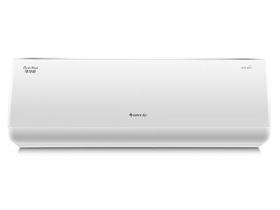 格力  1.5匹 一级能效 空净合一 冷净风 变频智能 自洁 壁挂式卧室空调