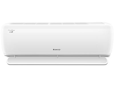 格力  正1.5匹 变频 云越 E享舒适 蒸发器自洁 智能 快速冷暖 壁挂式卧室空调