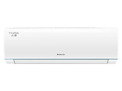 格力  1.5匹 云锦 一级能效 变频 冷暖自洁 壁挂式卧室空调
