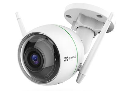 萤石 C3WN高清互联网摄像机 标准版/3.6mm/1080P