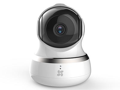 萤石 C6智能新升级多功能云台摄像机