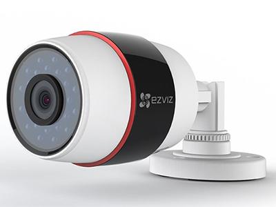 萤石 C3S商铺宝摄像机