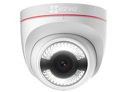 萤石 C4W高清互联网摄像机