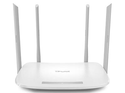 TP-LINK TL-WDR5620 1200M 5G双频智能无线路由器
