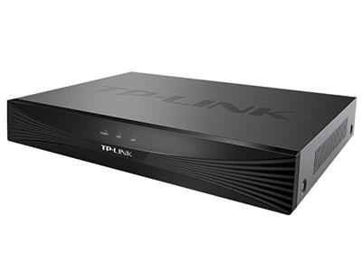 TP-LINK  TL-NVR6108PE  硬盘录像机 钢壳,单位盘/最大10TB,最大支持300W像素输入 1-8端口支持POE供电,可通过POE级联介入8路POE摄像头; 支持270米远距离POE供电; 支持扩容存储、音频存储、云台控制; at/af协议,单口最大30W,整机最大63W