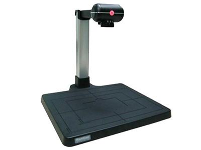 单头拍摄仪  南天拍摄仪是一款新型高效文档拍摄仪。该产品采用新型的外形设计,美观大方,具有拍摄速度快、成像质量高、体积轻小、即插即用、操作简单等特点。