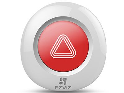 萤石 T3 无线紧急按钮 老人紧急呼叫按钮