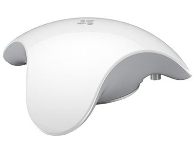 萤石 T10无线水浸传感器 接触式水患监测