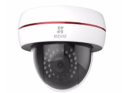 萤石  CS-C4C-31WFR  室外半球摄像机 100万像素/30米红外,支持Wifi,移动侦测报警,防水防尘防暴(4mm)