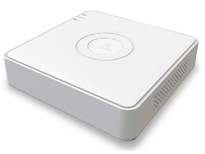 萤石  CS-N1-204  网络硬盘录像机 4路/25M,支持1080P,1*HDMI,1*VGA,1*RCA,1*Lan口,10M/100M,2*USB2.0,(1盘位)最大支持6TB
