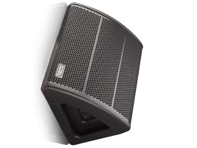 """音王  KT12MA 工程音响 """"类型  两分频有源返听音箱   频率响应  55Hz -20kHz   灵敏度(1W@1m )  0dBu   功放功率  400W (LF)+80W (HF)   分频点  1.2kHz   低音单元  12"""""""" 低音/75mm音圈/钕磁   高音单元  75芯压缩驱动器/1.5"""""""" 喉口/钕磁   覆盖角(水平x垂直)  80°×80°   最大声压级(@1m )  124dB   连接插座  JACK/XLR   箱体尺寸(WxHxD)  468x430x442(mm)"""