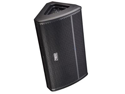 """音王  FHE12MB 工程音响 """"类型  二分频有源返听音箱   频率响应(-10dB)  55Hz--20kHz               低音单元  12"""""""" 低音/75mm音圈  高音单元  kapton音膜/44mm音圈 输入灵敏度  0dBu 最大声压级(@1m)  129dB    功放功率  300W (LF)+80W (HF)  覆盖角(水平x垂直)  90°×60° 分频点  2.0kHz    输入方式  JACK/XLR    工作电压  AC 220V/50Hz    箱体尺寸(WxHxD"""