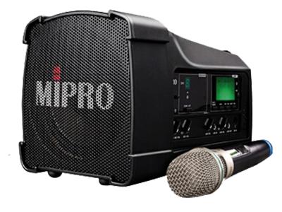 咪宝MA-100SB无线户外音响移动便携式音箱