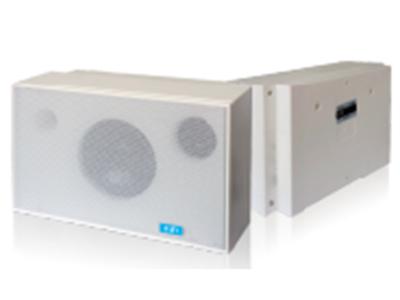 """FiFi   H-9008  网络音箱(主) """"功能的点: ■采用嵌入式技术和音频处理技术设计;内置嵌入式网络语音解码模块,完成网络音频流的同步接收和解码;采用高速工业级芯片,启动时间达到毫秒级;提高设备使用稳定性; ■内置嵌入式网络语音解码模块、双通道输出功放,设备运行稳定性高; ■具有独立地址,可以单独接收服务器的个性化定时播放节目。 ■带有路本地线路输入,路本地话筒输入:可将外接音频(卡座、笔记本、话筒等)送入网络音箱本地线路、话筒接口实现本地多媒体扩音。 ■带电源指示灯、数据运行灯指示,工作状态一目了然。 ■网络主音箱带辅助音频"""