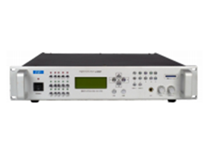 "FiFi   L-2001  广播智能控制主机 ""功能特点: ■采用美国VLSI公司的专业音频解码器,支持多音频格式,可输出HiFi水准的立体声音频信号。 ■数据运算性能优异,系统稳定运行可靠性极高; ■解码器芯片内置DSP数字信号处理器和专利算法、音质更优美; ■支持MP3/MPEG4/WMA/WAV/MIDI等音频格式播放; ■嵌入式设计,人性化管理,编程可脱离电脑独立编辑。 ■采用SD卡做歌曲储存介质,支持8G、16G的SD卡,支持从SD卡中装载定时编程文件,无须连接电脑,使用方便。 ■内置4路电源时序器,有效防止多台功放同时开机"