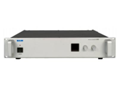 """FiFi   L-2004    16路监听器 """"功能特点: ■标准(2U)机柜式设计,银色喷砂面板,高档大气。 ■旋转编码器选择通道,使操作方便快捷,LED显示屏,显示通道和通道电平状态,一目了然,预设双模式操作显示,长按编码器旋钮可切换。 ■16通道输入,监听16台功率放大器或16个功率分区,可任意选通所监听的分区声音。0-16显示,0为全部通道都不选择。(70V/110V,音频信号) ■内置高保真5W/8Ωhi-fi全频监听扬声器,音质清晰。 ■显示模式和通道记忆功能,若遇断电下次开机保持上次选择的通道和显示模式。  ■监听音量可调"""