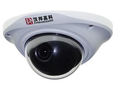 HB-IPC211S  200万电梯专用飞碟摄像机