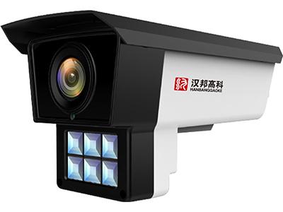 HB-IPC5103X-B-AW5  300万音频暖光全彩六灯挂机