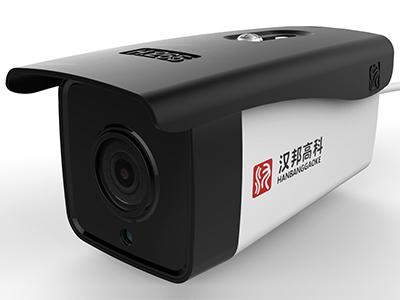 HB-IPC-9123S-B-AR3  300万音频高清红外枪型摄像机 -
