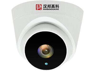 HB-IPC-9133S-AR  300万高清红外半球摄像机