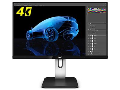 AOC U27P1U  23.8 IPS技术广视角炫彩硬屏;5ms,250nits,VGA、HDMI、 USB3.2 Gen1 ×1(蓝色接口), USB3.2 Gen1 快速充电接口 ×1 (黄色接口) 、音频输出,DCR>50000000:1, 1920*1080;1.5mm窄边框,快拆支架设计,支持升价旋转;不闪屏,低蓝光设置;支持i-Menu调节软件;支持e-Saver管理软件,智能关机;支持VESA壁挂;通过节能认证。
