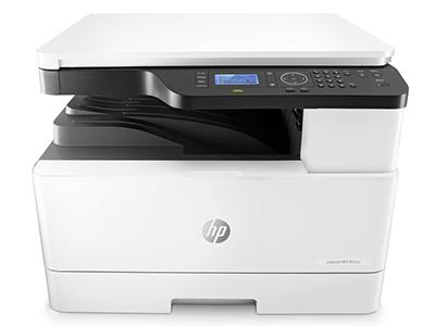 惠普M433a黑白激光多功能打印机一体机A3数码复合机