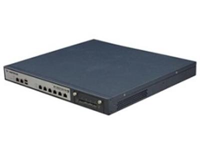 綠盟科技NFNX3-G2080H  并發連接數:200萬 網絡吞吐量:4.5Gbps 控制端口:1*RJ45串口,1*RJ45管理口,2*USB接口,6*GE電口(Bypass),1*擴展插槽 電源:單電源  外形設計:1U機架式